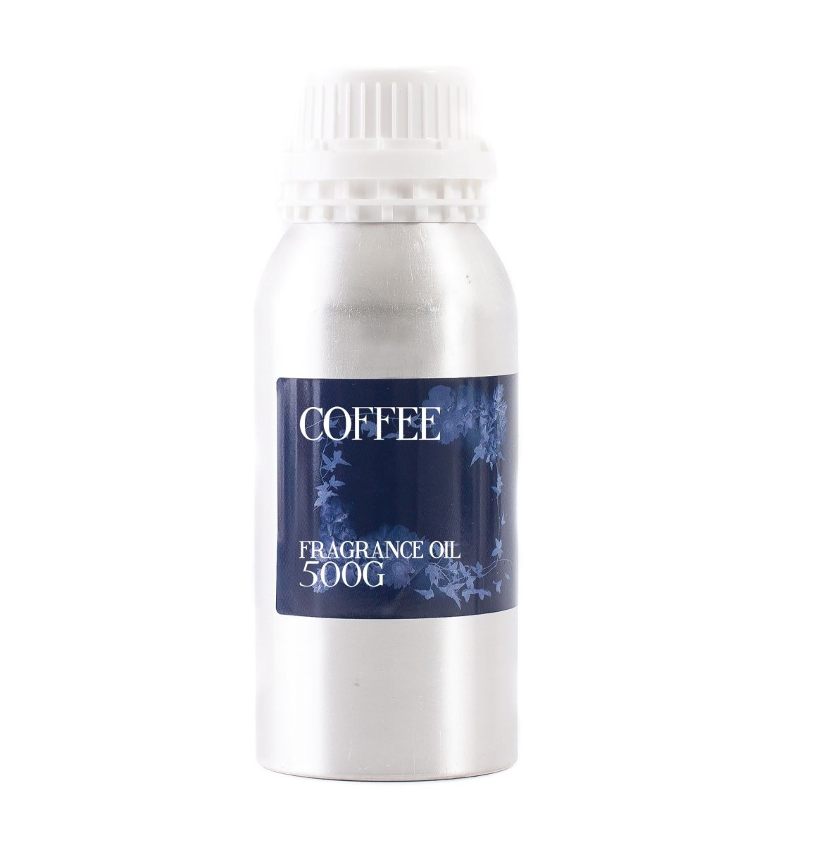 Coffee Fragrance Oil - Mystic Moments UK