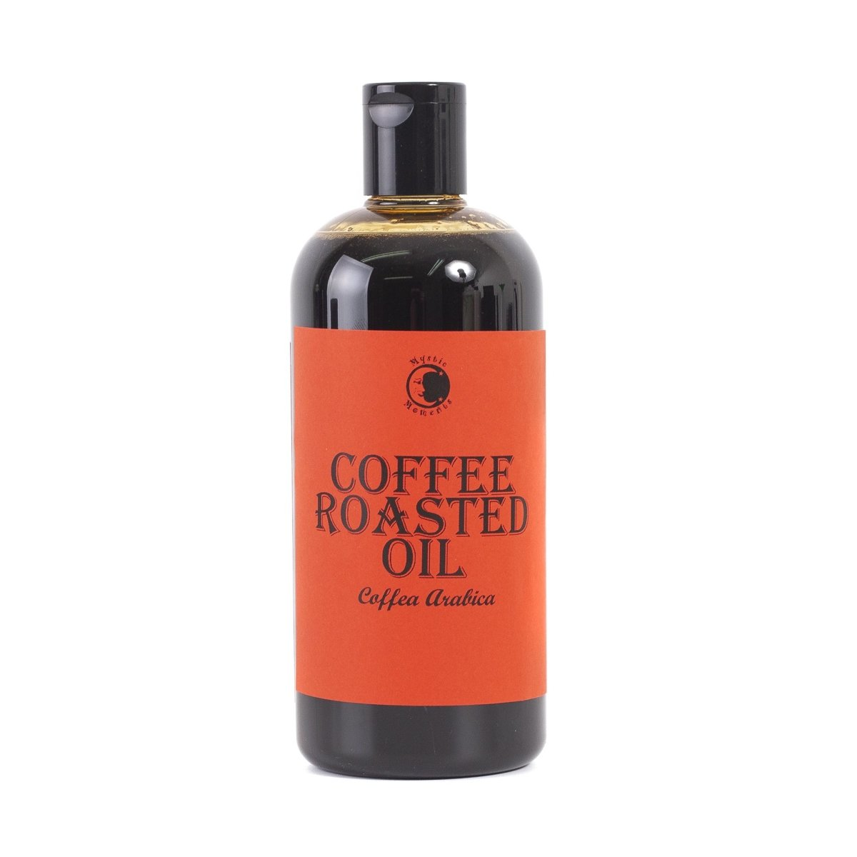 Coffee Roasted Carrier Oil - Mystic Moments UK
