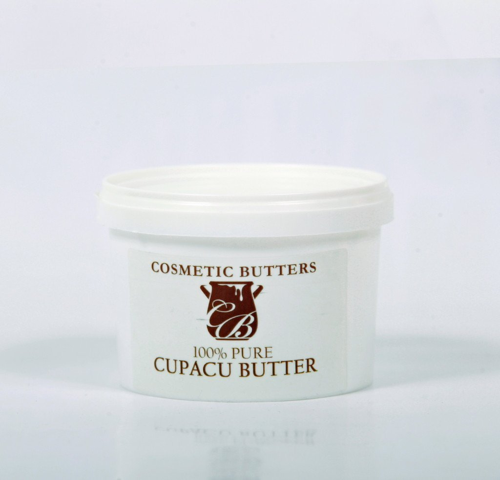 Cupuacu Virgin Butter - Mystic Moments UK