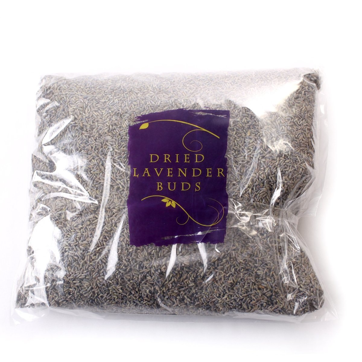 Dried Lavender Buds - Mystic Moments UK