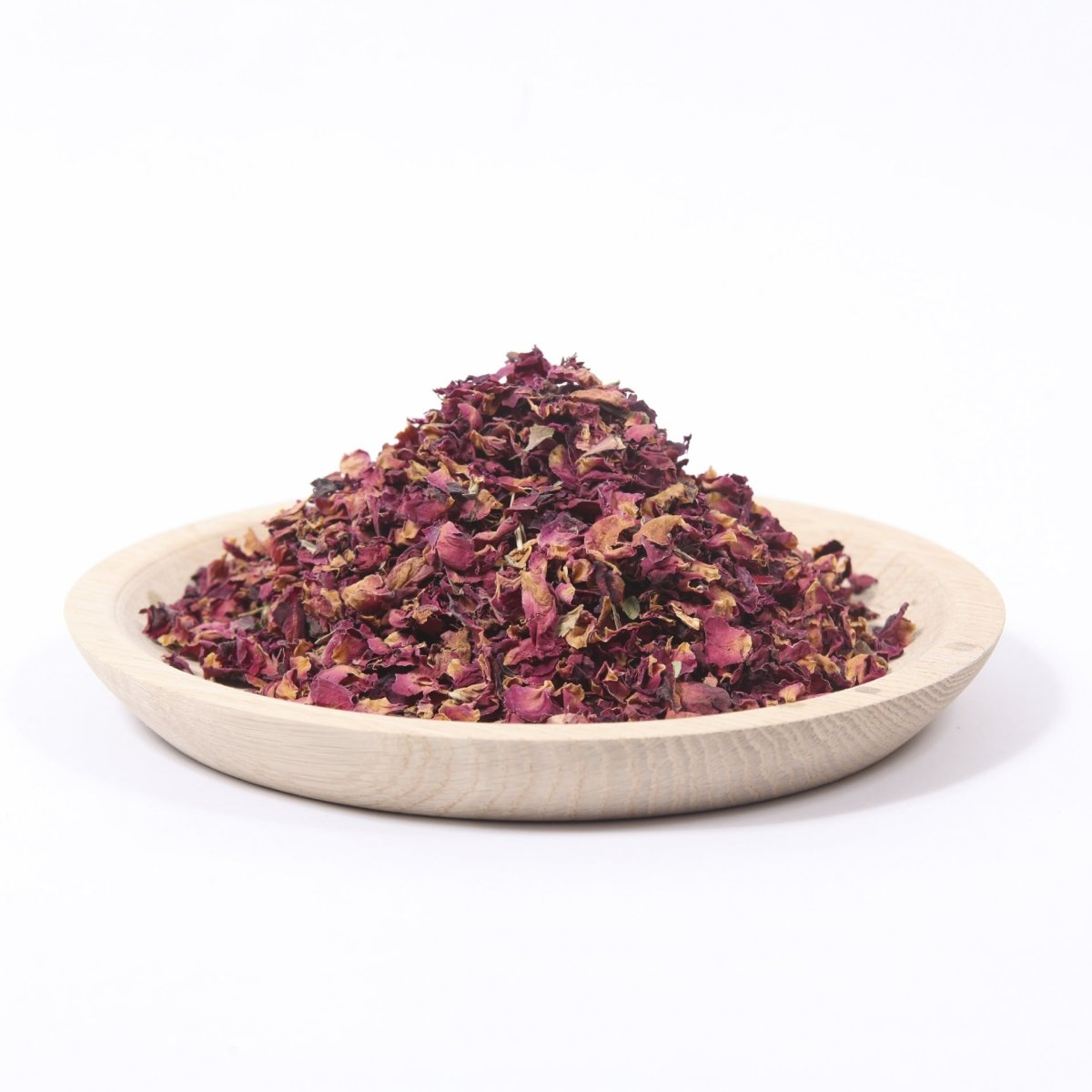 Dried Rose Petals - Mystic Moments UK