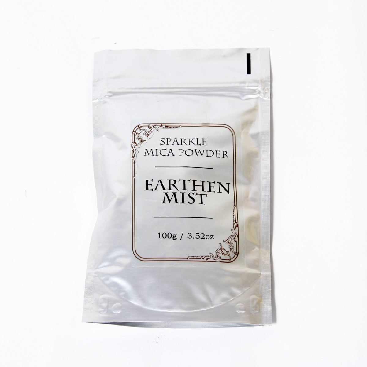 Earthen Mist Sparkle Mica - Mystic Moments UK
