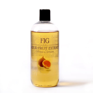 Fig Liquid Fruit Extract - Mystic Moments UK