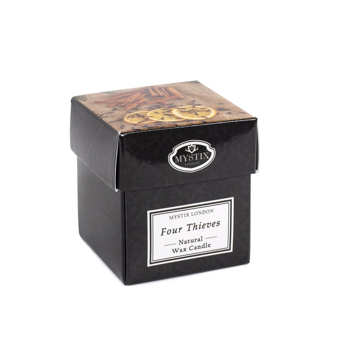 Four Thieves Scented Candle - Mystic Moments UK