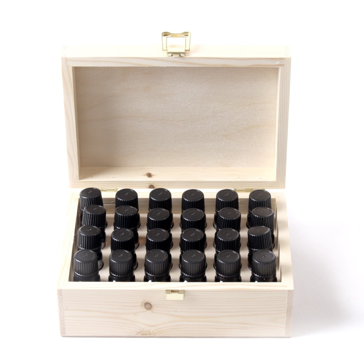 Fragrant Oils Gift Pack in Wooden Box - Mystic Moments UK