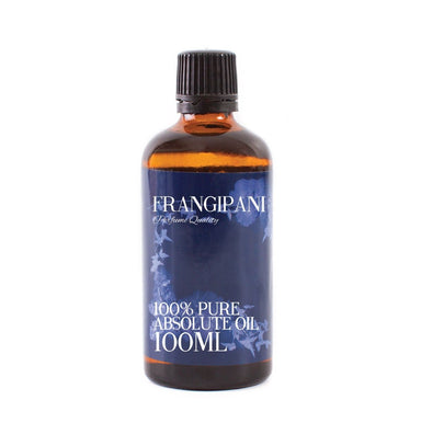 Frangipani PQ - Absolute Oil - Mystic Moments UK