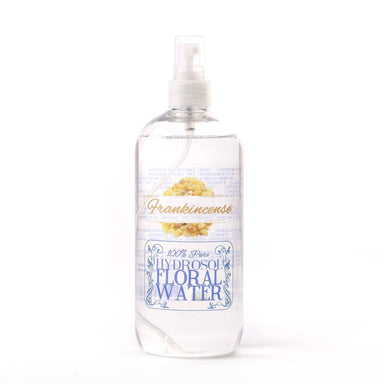Frankincense Hydrosol Floral Water - Mystic Moments UK