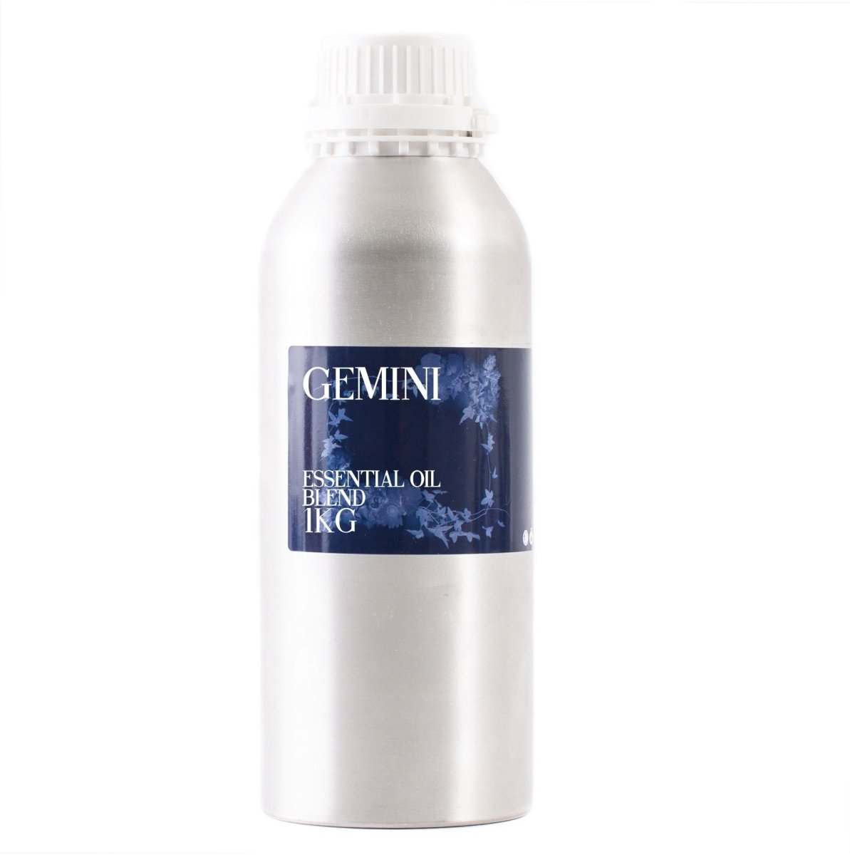 Gemini - Zodiac Sign Astrology Essential Oil Blend - Mystic Moments UK