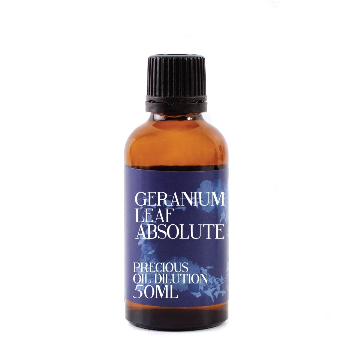 Geranium Leaf Absolute Oil Dilution - Mystic Moments UK