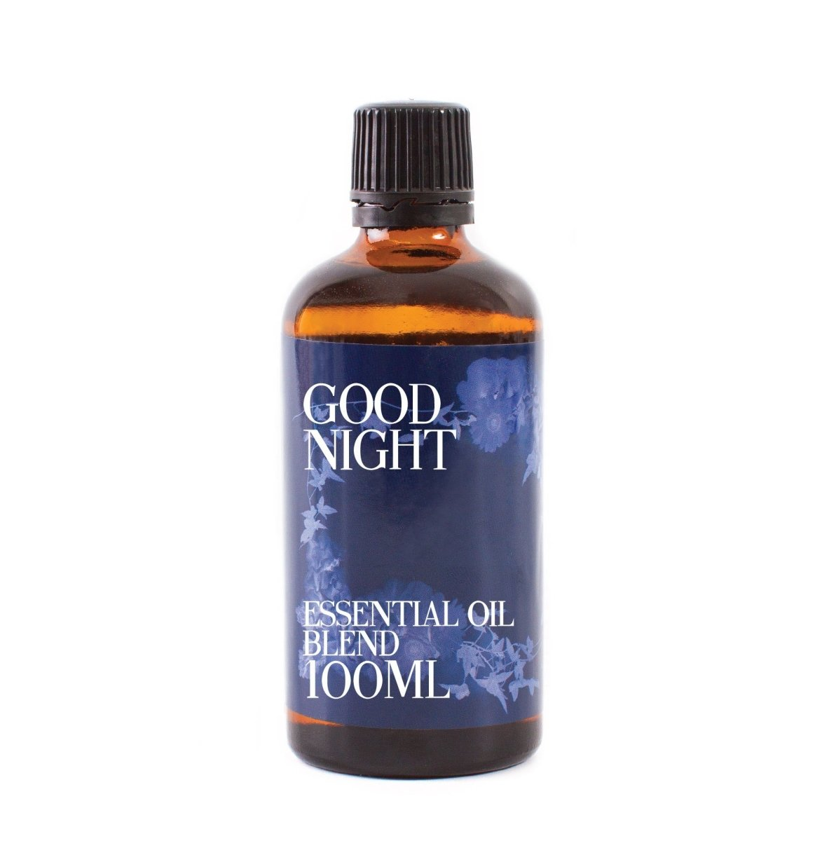 Good Night - Essential Oil Blends - Mystic Moments UK