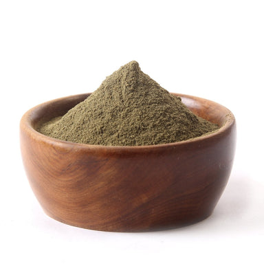 Green Tea Powder - Mystic Moments UK