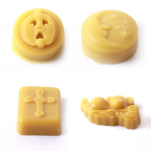Halloween Moulds Pack - Mystic Moments UK