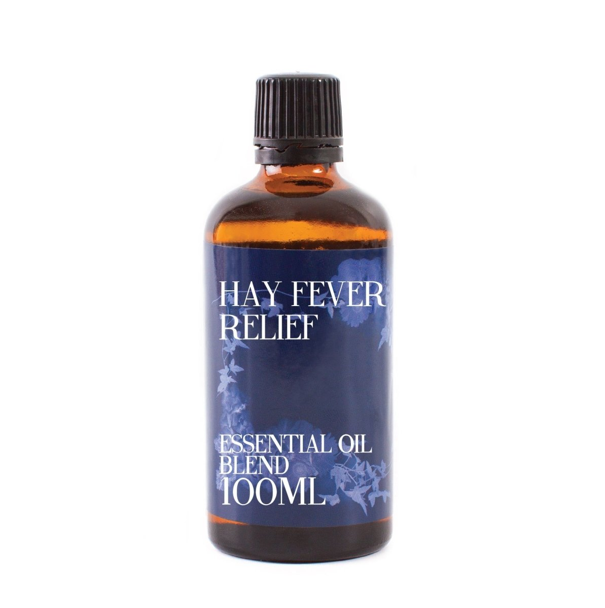 Hay Fever Relief - Essential Oil Blends - Mystic Moments UK