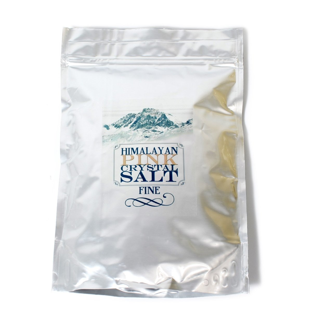 Himalayan Crystal Salts - Fine - Mystic Moments UK