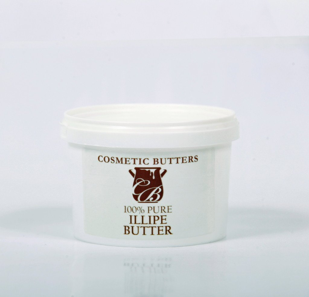 Illipe Butter - Mystic Moments UK