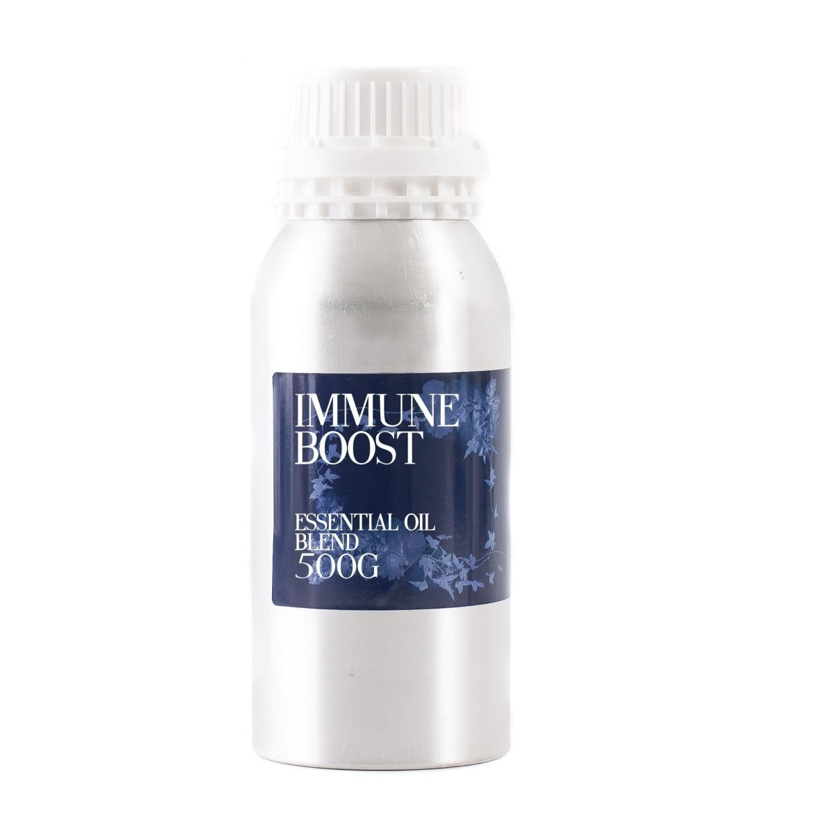 Immune Boost - Essential Oil Blends - Mystic Moments UK