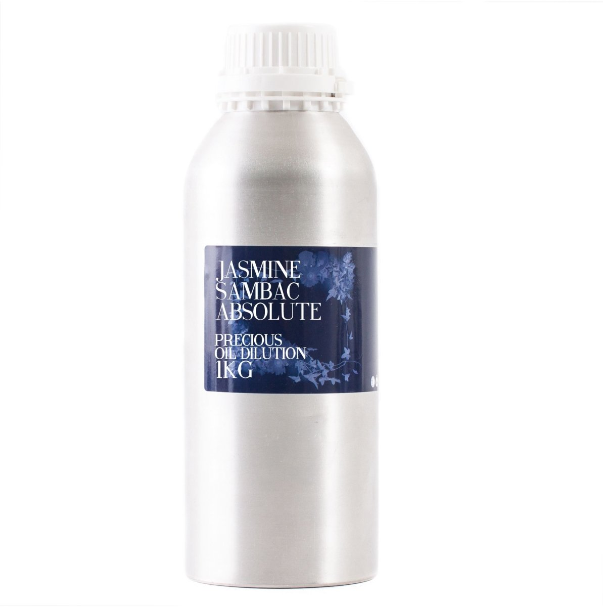 Jasmine Sambac - Absolute Oil - Mystic Moments UK