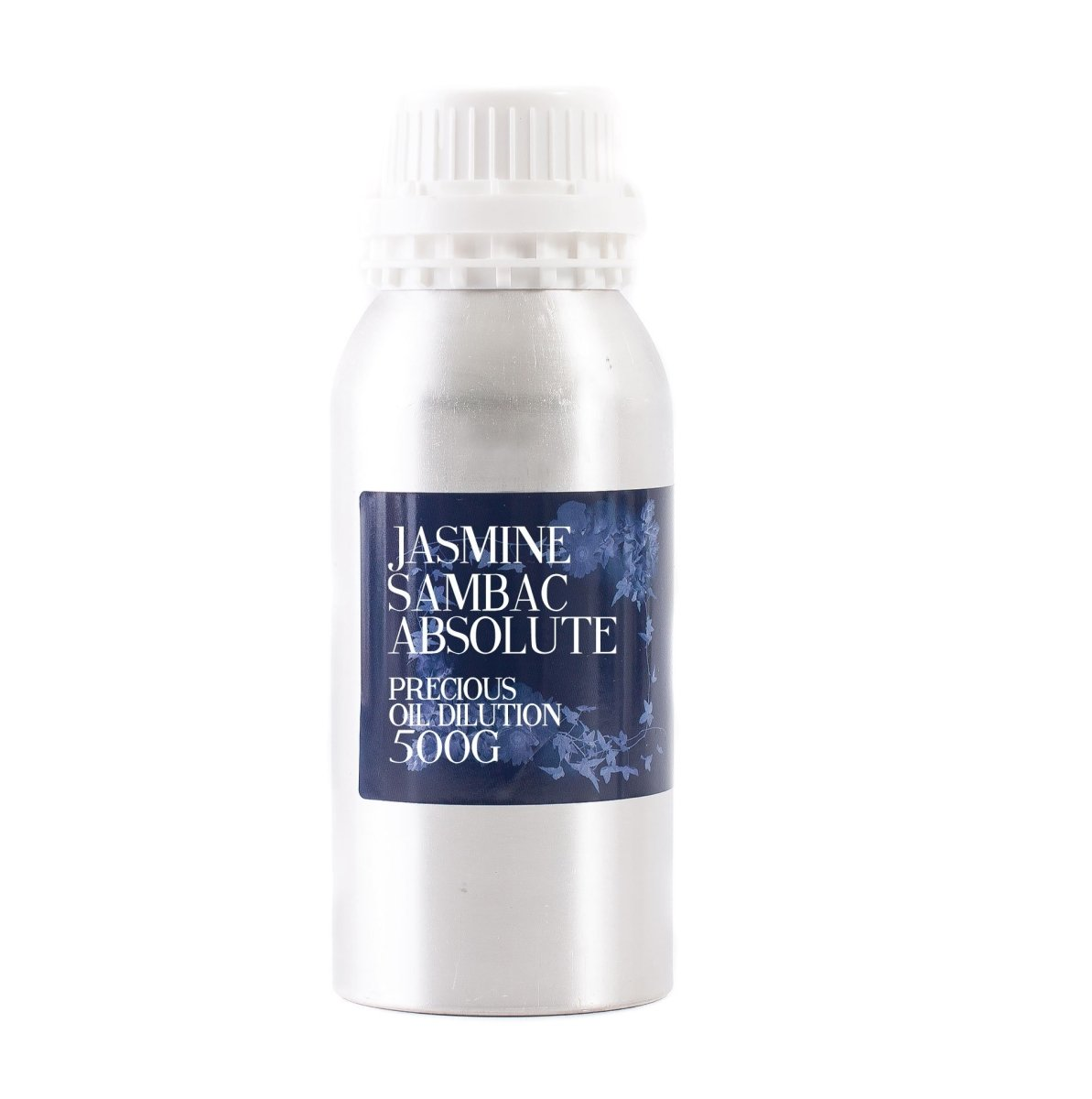 Jasmine Sambac Absolute Oil Dilution - Mystic Moments UK