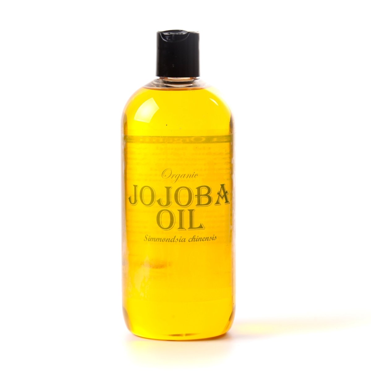Jojoba Organic Carrier Oil - Mystic Moments UK