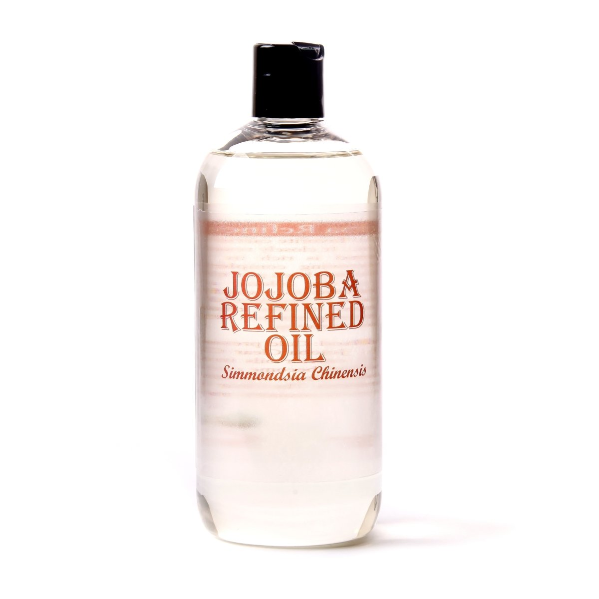 Jojoba Refined Carrier Oil - Mystic Moments UK