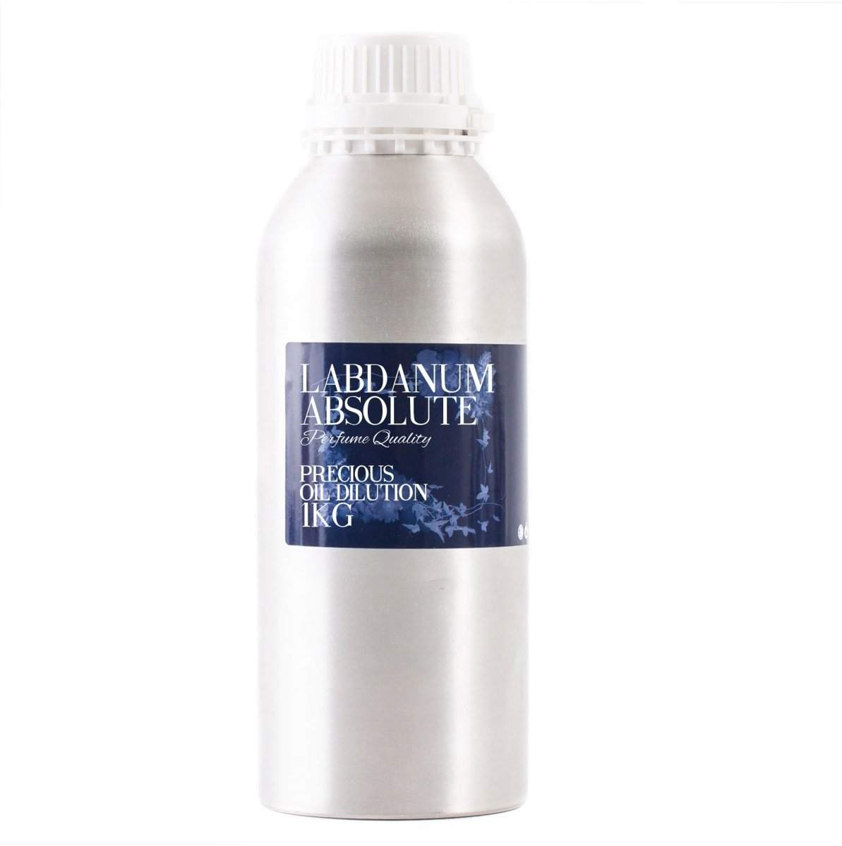 Labdanum PQ Absolute Oil Dilution - Mystic Moments UK