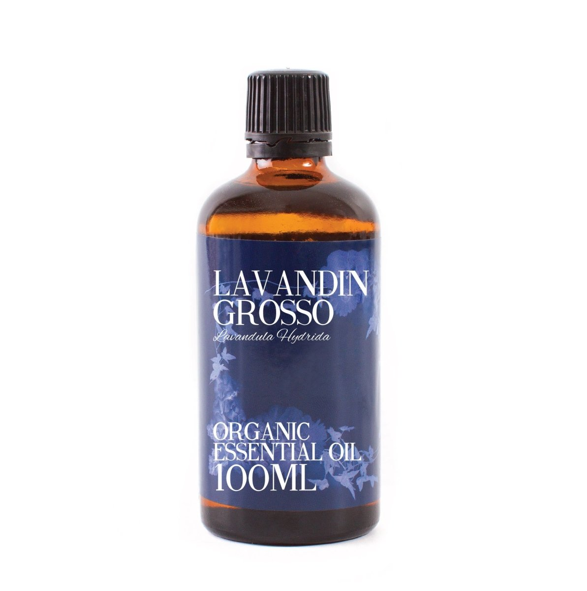 Lavandin Grosso Organic Essential Oil - Mystic Moments UK