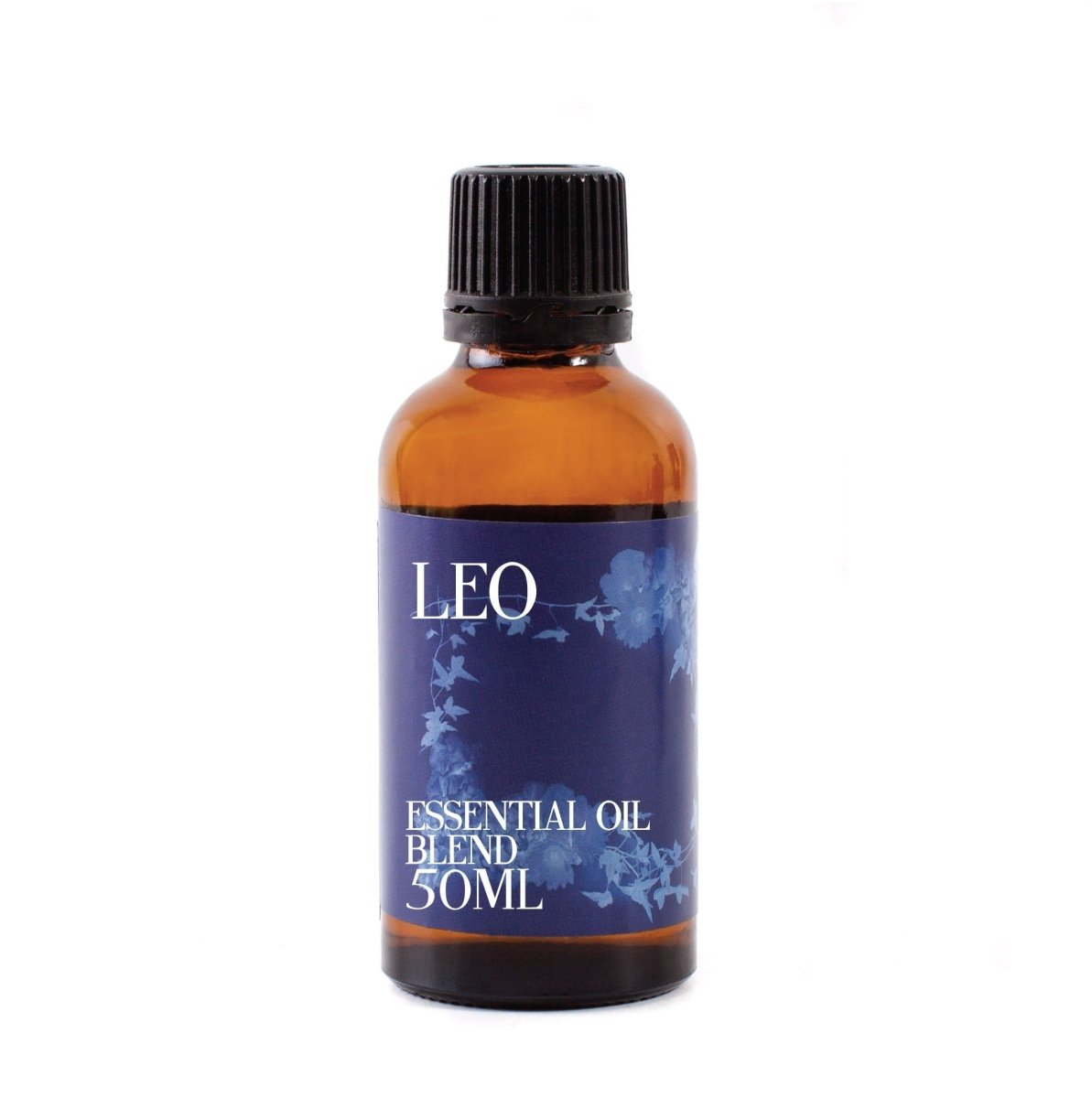 Leo - Zodiac Sign Astrology Essential Oil Blend - Mystic Moments UK