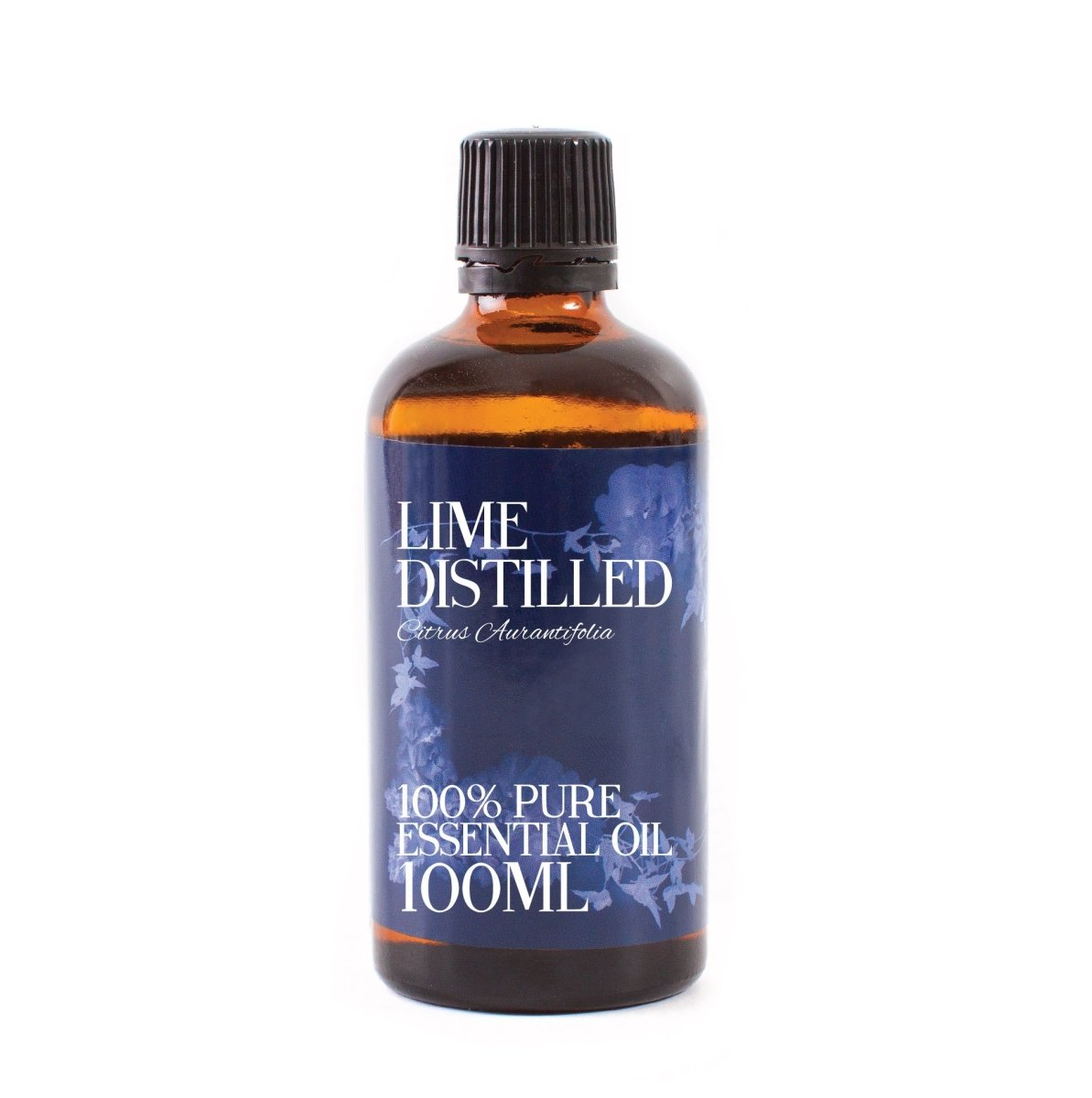 Lime Distilled Essential Oil - Mystic Moments UK