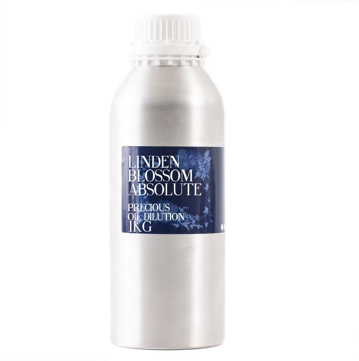 Linden Blossom Absolute Oil Dilution - Mystic Moments UK