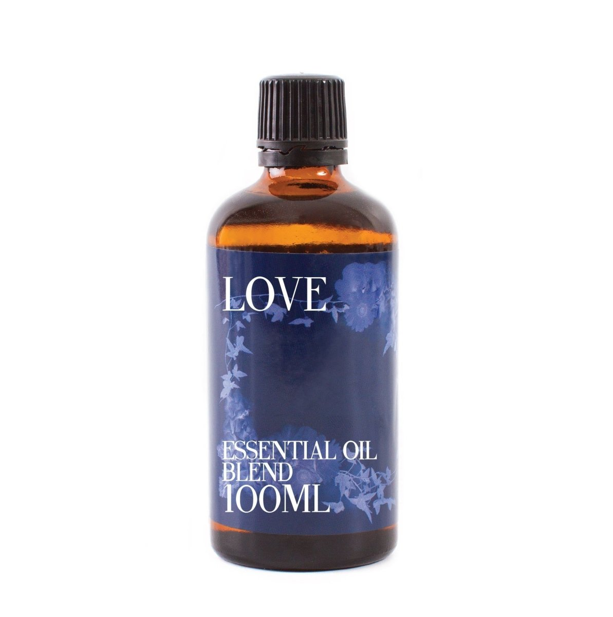 Love - Essential Oil Blends - Mystic Moments UK