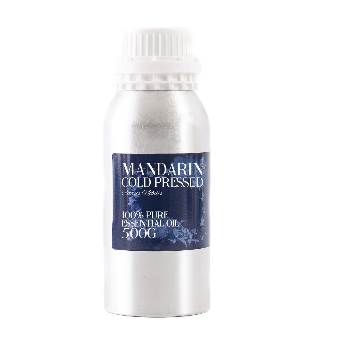 Mandarin Cold Pressed Essential Oil - Mystic Moments UK