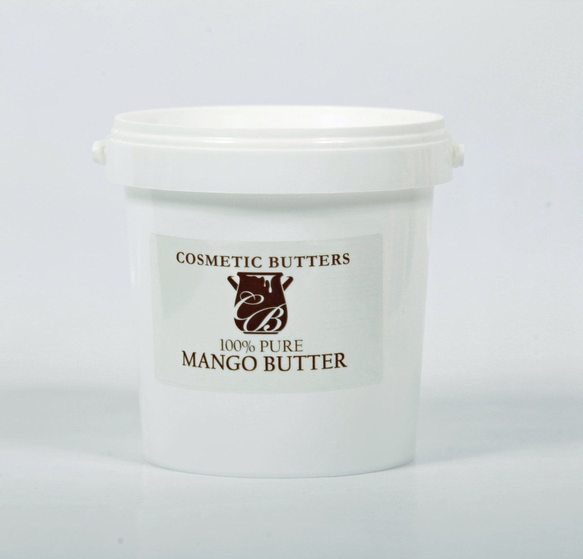 Mango Butter - Mystic Moments UK
