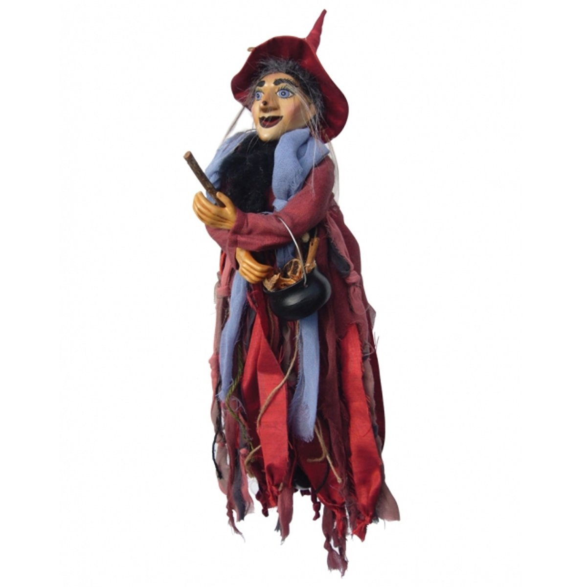 Marjorie - 50cm - Witches of Pendle - Mystic Moments UK