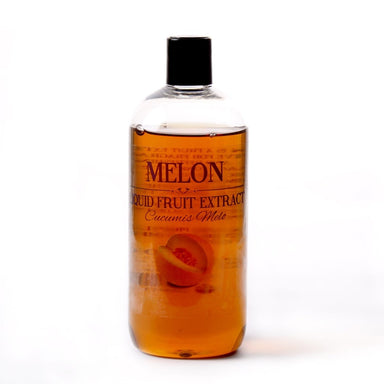 Melon Liquid Fruit Extract - Mystic Moments UK