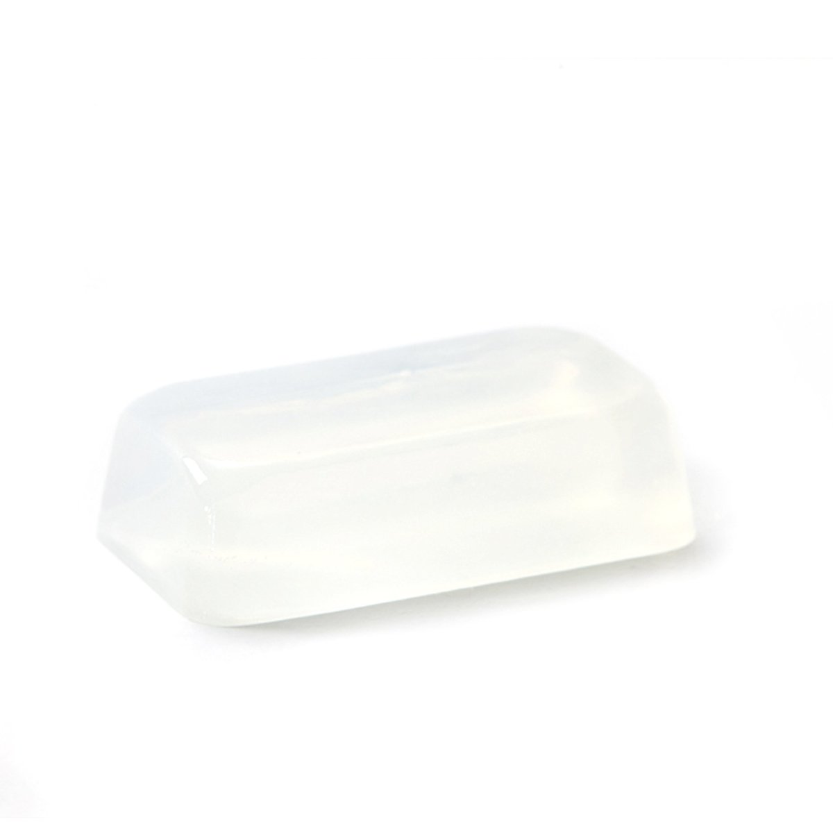 Melt and Pour Soap Base - Clear - SLS FREE - Mystic Moments UK
