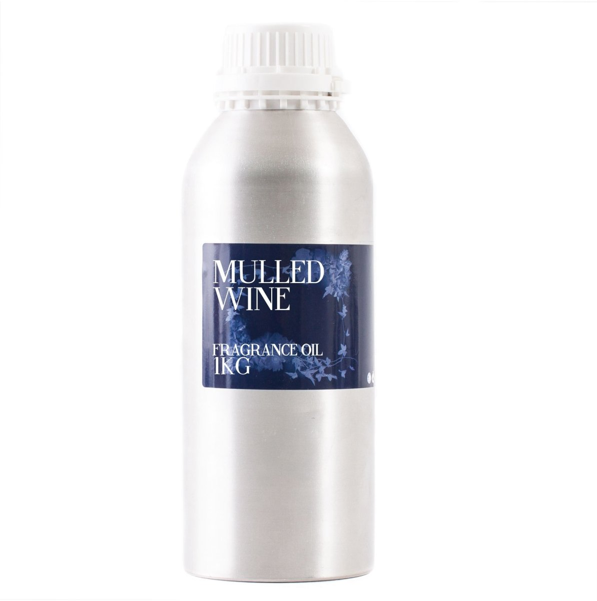 Mulled Wine Fragrance Oil - Mystic Moments UK