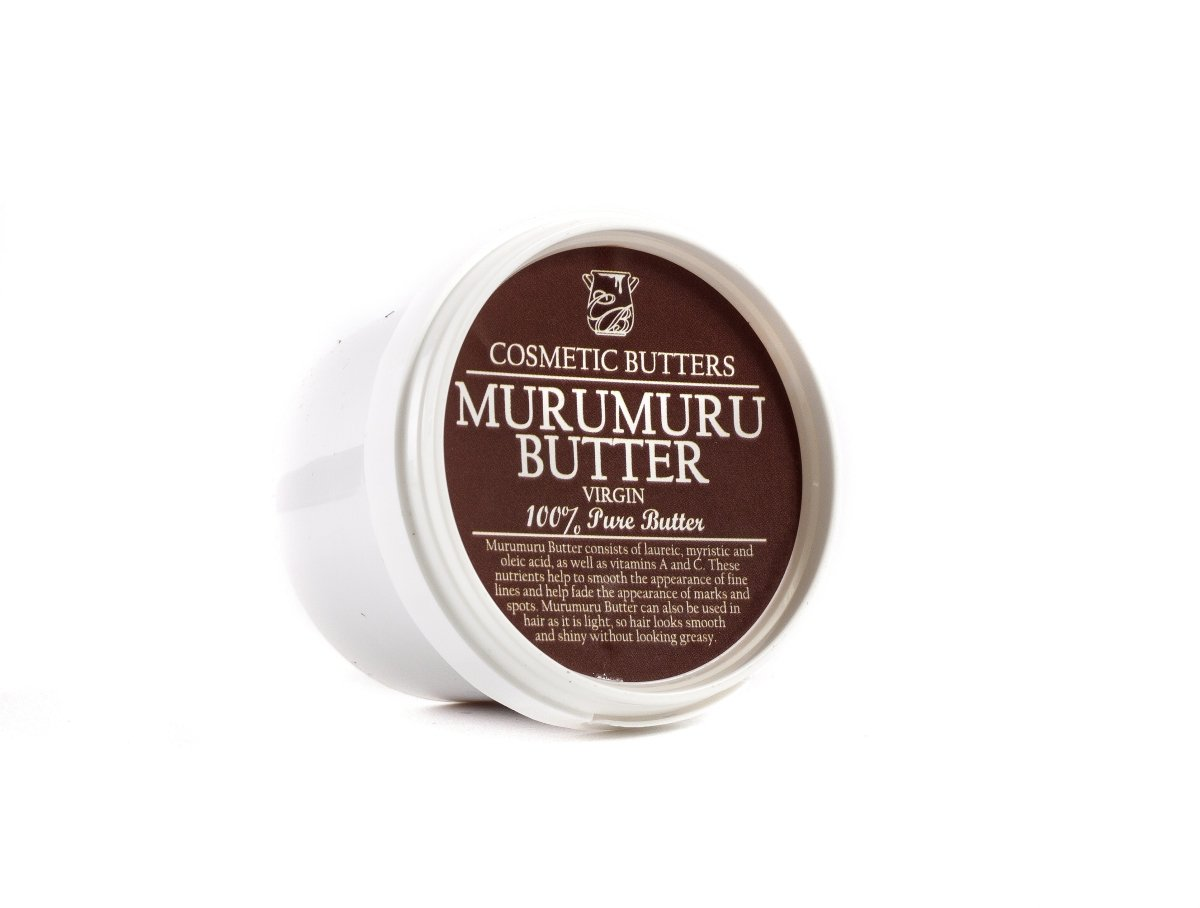 Murumuru Butter Virgin - Mystic Moments UK