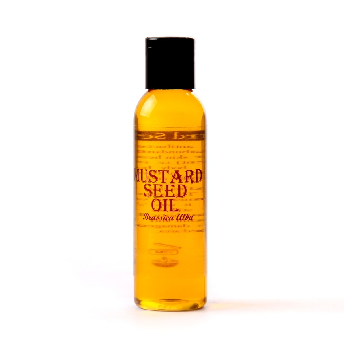Mustard Seed Carrier Oil - Mystic Moments UK