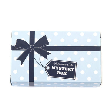 Mystery | Fragrant Oil Gift Starter Pack - Mystic Moments UK