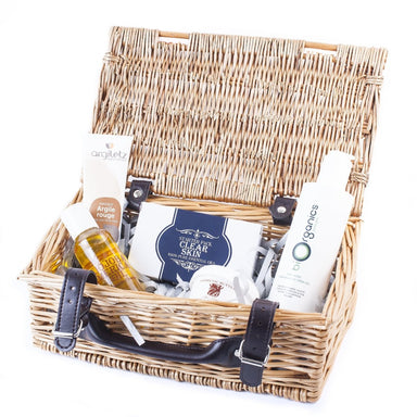 Natural Skincare Hamper - Mystic Moments UK
