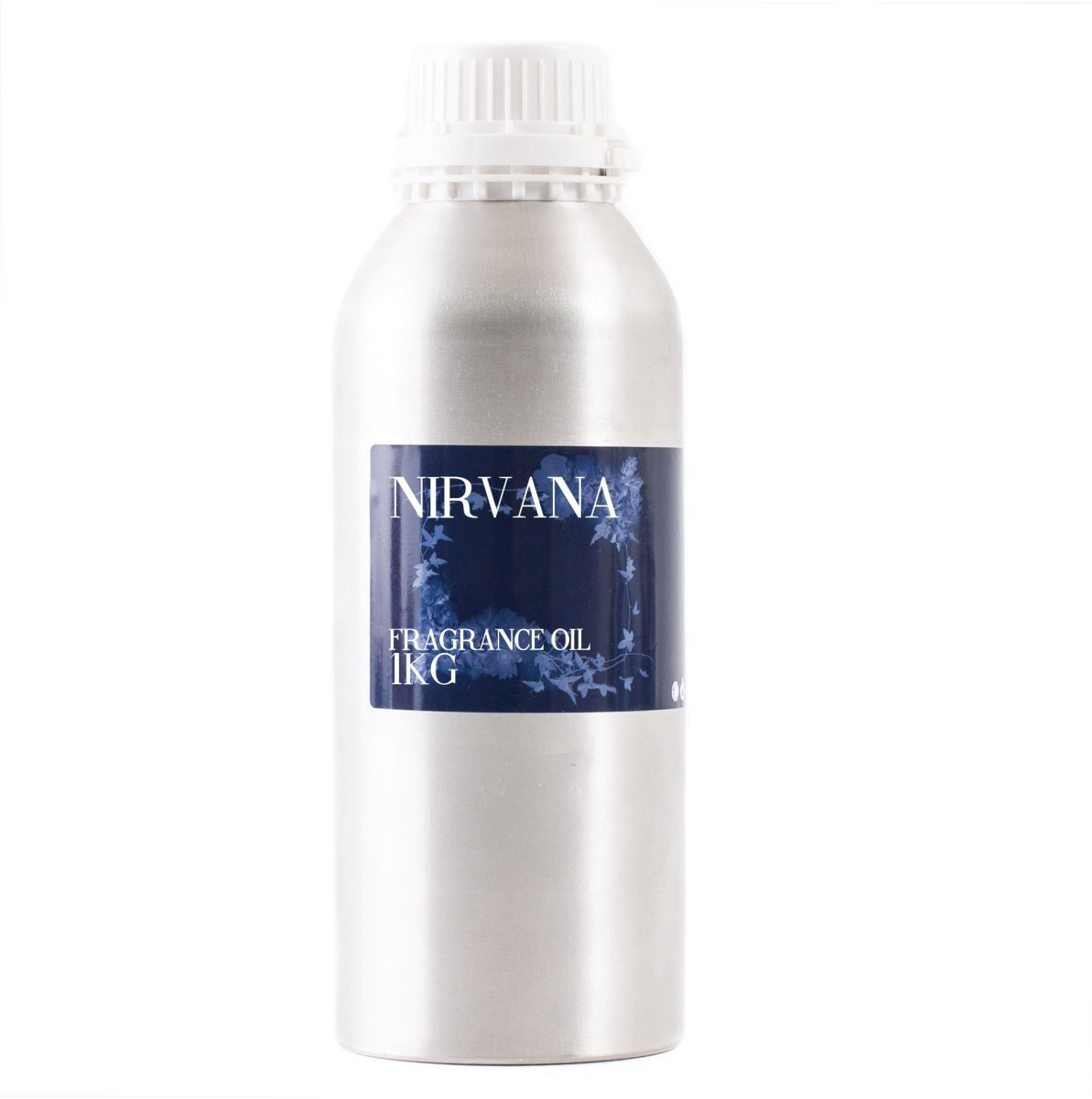 Nirvana Fragrance Oil - Mystic Moments UK