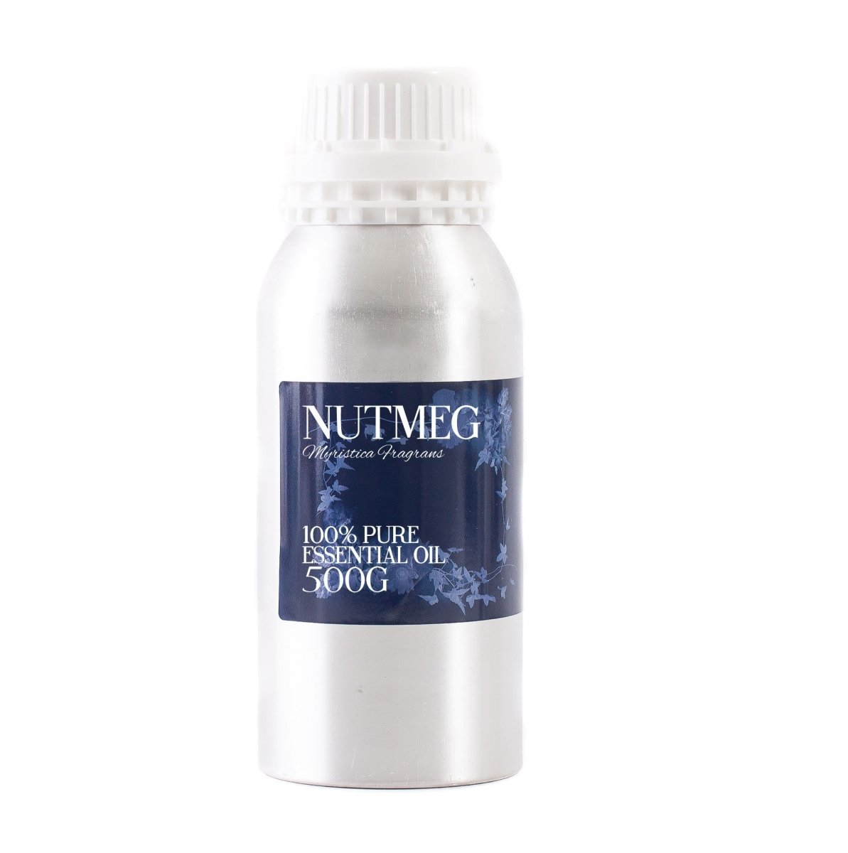 Nutmeg Essential Oil - Mystic Moments UK