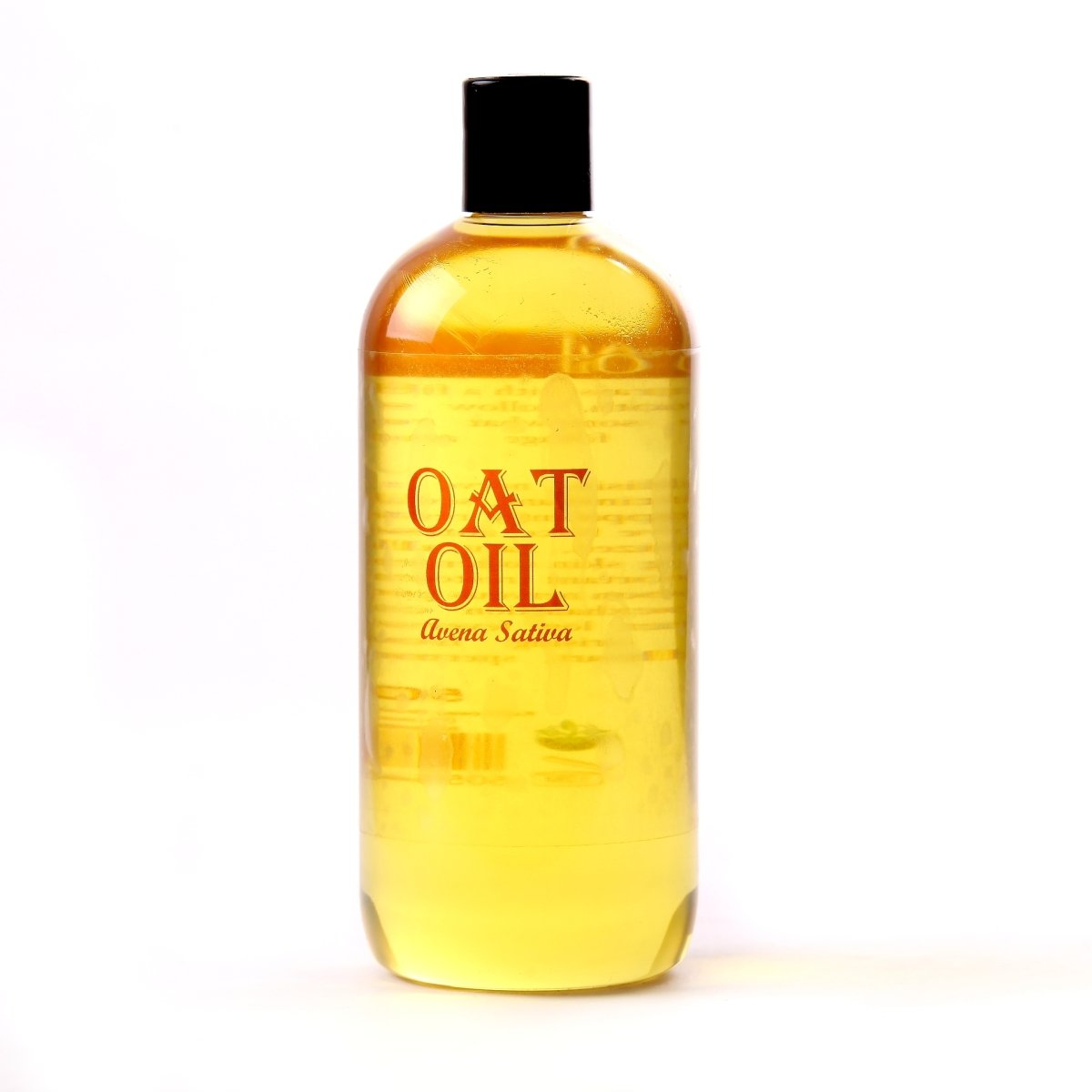 Oat Carrier Oil - Mystic Moments UK