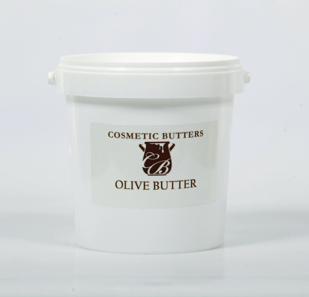 Olive Blended Butter - Mystic Moments UK