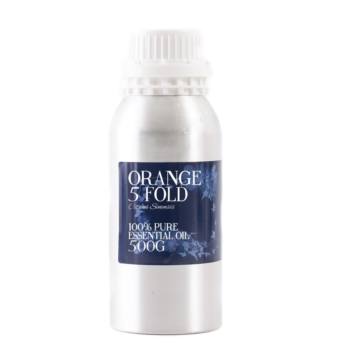 Orange 5 Fold Essential Oil - Mystic Moments UK