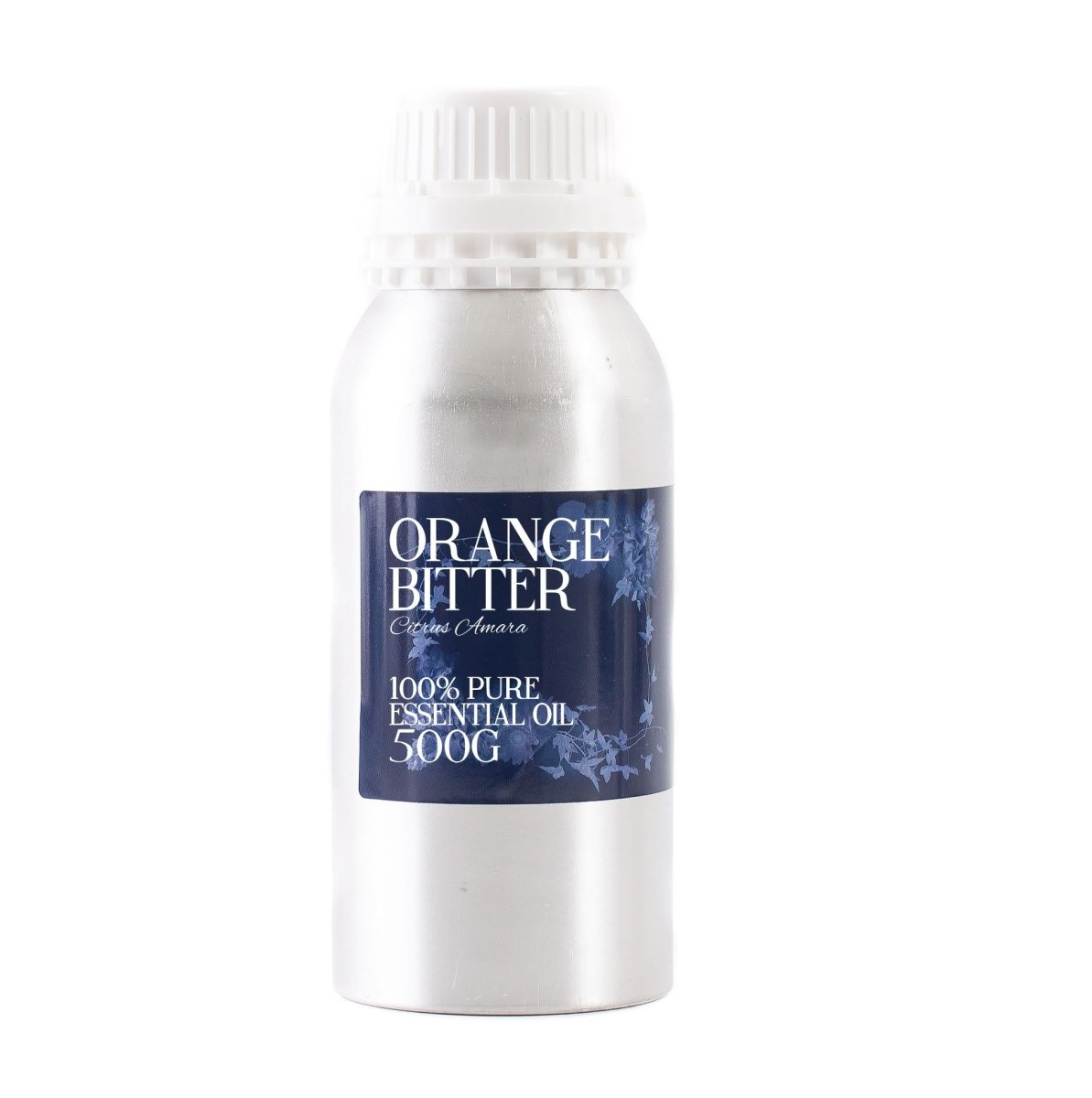 Orange Bitter Essential Oil - Mystic Moments UK