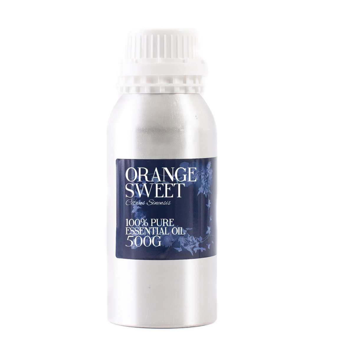Orange Sweet Essential Oil - Mystic Moments UK