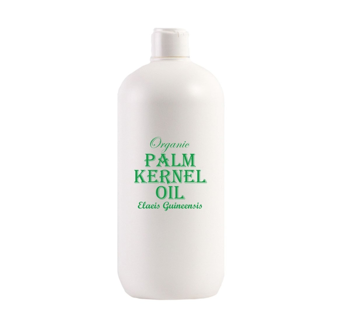 Palm Oil (Kernel) Organic Carrier Oil - Mystic Moments UK