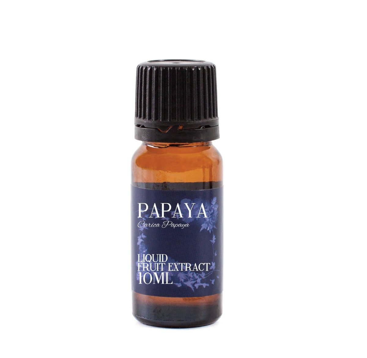 Papaya Liquid Fruit Extract - Mystic Moments UK