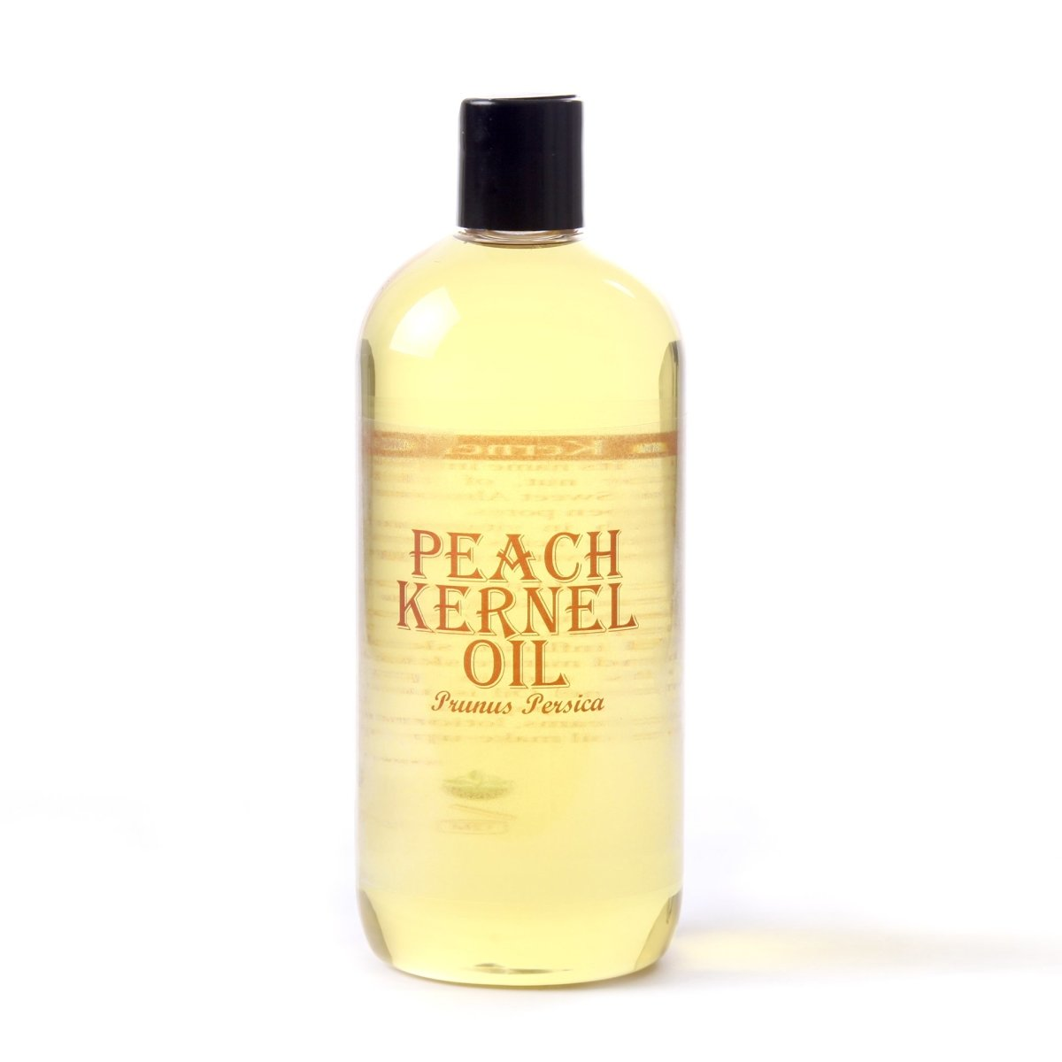 Peach Kernel Carrier Oil - Mystic Moments UK